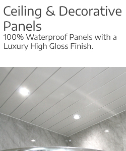 Ceiling and Decorative Panels