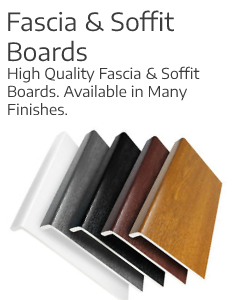 Fascia and Soffit Boards
