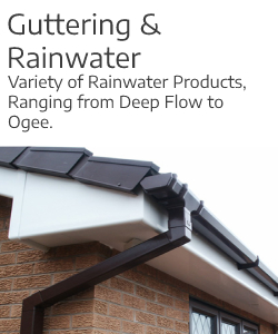 Guttering and Rainwater