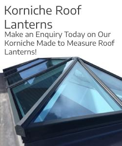 Korniche Roof Lanterns